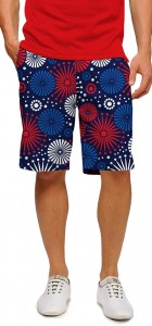 Fireworks StretchTech Men's Short MTO
