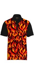 Fancy Five Alarm Shirt