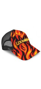 Five Alarm Trucker Cap