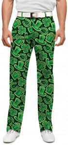 Fore Leaf Clover StretchTech Men's Pant MTO