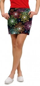 Grand Finale StretchTech Women's Skort
