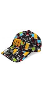 Happy Hour All-Over New Era 39THIRTY Cap