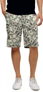 Hunnids StretchTech Men's Short MTO