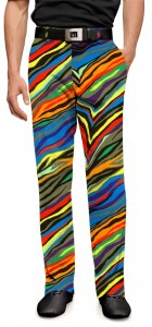 Jungle Bogey StretchTech Men's Pant MTO