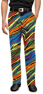 Jungle Bogey StretchTech Men's Pant