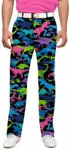 Jurassic Golf StretchTech Men's Pant MTO