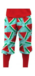 Melons StretchTech Knickerbockers MTO