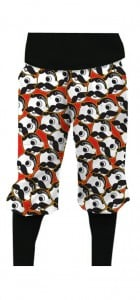 Mr. Boh StretchTech Knickerbockers MTO