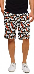 Mr. Boh StretchTech Men's Short MTO