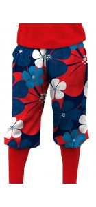 Poppy Fields StretchTech Knickerbockers MTO