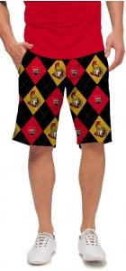 Ottawa Senators Argyle StretchTech Men's Short