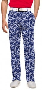PBR Blue Ribbons Men's Pant MTO