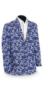 PBR Blue Ribbons Men's Sport Coat MTO