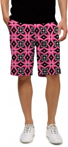 Pink Ninja Men's Short MTO