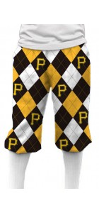 Pirates Argyle Knickerbockers MTO