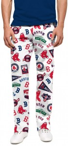 Red Sox Retro StretchTech Men's Pant MTO