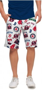 Red Sox Retro StretchTech Men's Short MTO