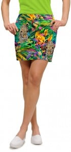 Safari StretchTech Women's Skort