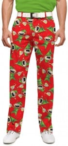 Santa's Little Helpers StretchTech Men's Pant MTO