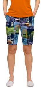 Scratch StretchTech Women's Bermuda Short MTO