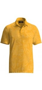 Tonal Shagadelic Yellow Shirt