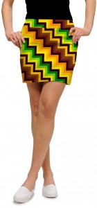 Squirrelz Women's Skort/Skirt MTO