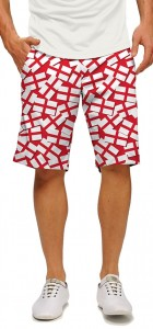 Saint George's Cross StretchTech Men's Short MTO