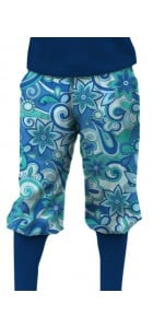 Summer of Love StretchTech Knickerbockers MTO