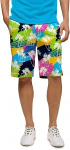 Sunset Boulevard StretchTech Men's Short
