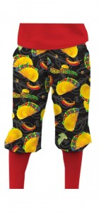 Tacos StretchTech Knickerbockers MTO