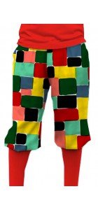 Technicolor Dream Knickerbockers MTO