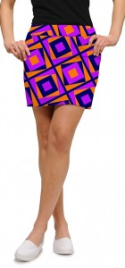 Time Machine StretchTech Women's Skort