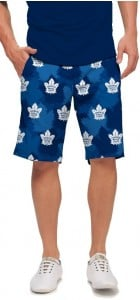 Toronto Maple Leafs StretchTech Men's Short