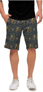 Vegas Golden Knights StretchTech Men's Short MTO